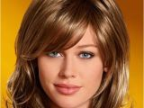 Easy Hairstyles for Layered Medium Length Hair Medium Length Layered Hairstyles