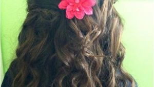 Easy Hairstyles for Little Girls with Curly Hair 179 Best Images About Curly Hair On Pinterest