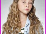 Easy Hairstyles for Little Girls with Curly Hair Haircuts for Little Girls with Thick Hair Livesstar