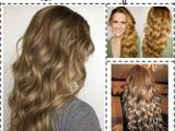 Easy Hairstyles for Long Hair without Heat 15 Tutorials for Curls without Heat Pretty Designs