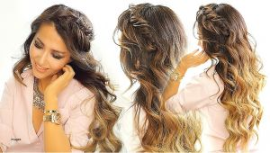 Easy Hairstyles for Long Straight Hair for School Cute Hairstyles New Cute Easy Hairstyles for Long