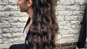 Easy Hairstyles for Long Thick Curly Frizzy Hair Easy Hairstyles for Long Thick Hair Hairstyle for Women