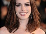 Easy Hairstyles for Medium Length Straight Hair Easy Hairstyles for Straight Hair