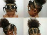 Easy Hairstyles for Mixed Kids Mixed Girl Hairstyles On Pinterest Mixed Girls Girl