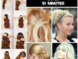 Easy Hairstyles for Mums 6 Easy Hairstyles for Mums On the Go