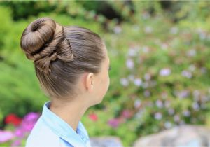 Easy Hairstyles for School for Teenage Girls Easy Girl Hairstyles for School
