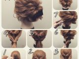 Easy Hairstyles for Short Hair How to Easy Hairstyles for Short Hair Step by Step Easy Hairstyles for