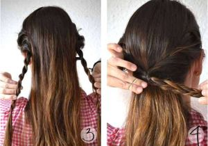 Easy Hairstyles for Short Hair to Do at Home On Dailymotion New 5 Minute Hairstyles for School Pinterest – Lockyourmedsidaho