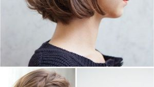Easy Hairstyles for Short Hair Tutorials Short Hair Do S 10 Quick and Easy Styles Hair Perfection