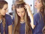 Easy Hairstyles for Short Hair with Bobby Pins Girl Easy Hairstyles New Beautiful Cute Quick and Easy Hairstyles