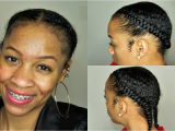 Easy Hairstyles for Short Transitioning Hair Stunning Hairstyles for Natural Hair Transition