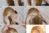 Easy Hairstyles for Special Occasions Easy Hairstyle for Special Occasions Alldaychic