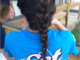 Easy Hairstyles for Sports Sport Hairstyles Pinterest