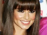 Easy Hairstyles for Straight Hair with Bangs Quick Easy Hairstyles for Medium Length Straight Hair