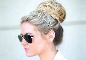 Easy Hairstyles for the Summer 5 Easy Hairstyles for the Summer Season