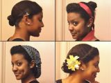 Easy Hairstyles for Transitioning Hair Easy Transitioning Hairstyles