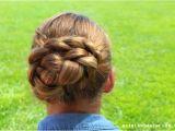 Easy Hairstyles for Tweens Easy Hairstyles for Tweens Hairstyles