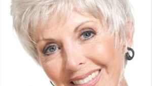Easy Hairstyles for Women Over 60 15 Best Short Hair Styles for La S Over 60