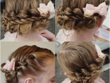 Easy Hairstyles for Young Girls 40 Cool Hairstyles for Little Girls On Any Occasion