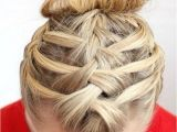 Easy Hairstyles for Young Girls 40 Simple and Y Hairstyle for Teen Girls Buzz 2018