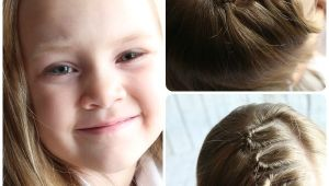 Easy Hairstyles for Young Girls Easy Hairstyles for Little Girls 10 Ideas In 5 Minutes