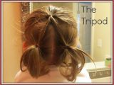 Easy Hairstyles for Young Girls the Rehomesteaders 10 Easy Hairstyles for Little Girls