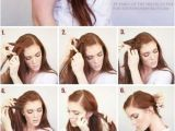 Easy Hairstyles In 3 Minutes 40 Cute Easy Hairstyles for Women Women Hairstyles