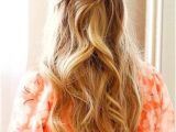 Easy Hairstyles Made by Myself 36 Easy Summer Hairstyles to Do Yourself