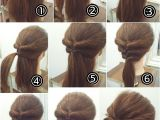Easy Hairstyles Maybaby Pin by Kathina Bridges On Stuff and Things to Try Maybe