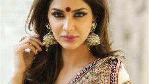 Easy Hairstyles On Saree Easy Hairstyles for Sarees with Face Shape Guide
