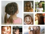 Easy Hairstyles Step by Step Braids Easy Hairstyle Ideas New Easy Braid Hairstyles Step by Step Fresh I