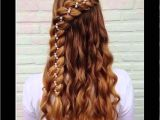 Easy Hairstyles to Do at Home for Party Easy Hairstyles for Girls to Do at Home New Easy Hairstyle for Party