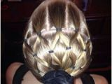 Easy Hairstyles to Do for Gymnastics 117 Best Hairstyles for Sports Images In 2019