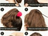 Easy Hairstyles to Do for Gymnastics 38 Best Gymnastics Meet Hair Images