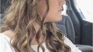 Easy Hairstyles to Do In the Car 16 Inspirational Easy Cute Hairstyles for Straight Hair