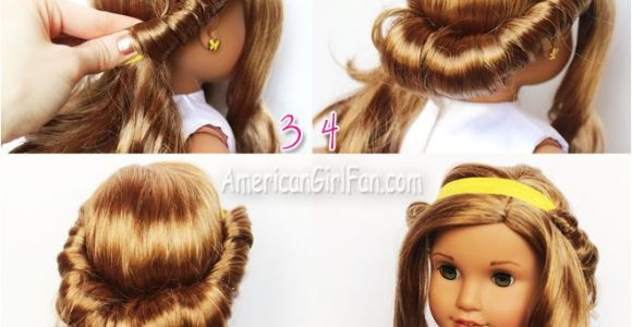 Easy Hairstyles to Do On Dolls 45 Best Hair Fashion Images On Pinterest