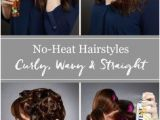 Easy Hairstyles to Do Overnight 123 Best Beauty & Fashion Tips Images On Pinterest