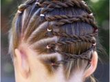 Easy Hairstyles to Do Overnight 46 Creative and Cute Girls Hairstyles