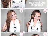 Easy Hairstyles Using A Straightener 73 Best Hair Straightener Hairstyles Images In 2019