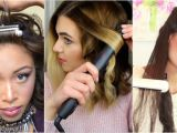 Easy Hairstyles Using A Straightener 8 Ways to Use Your Flat Iron — Flat Iron Hacks