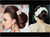 Easy Hairstyles Videos Youtube Best Hairstyle for Bride