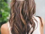 Easy Hairstyles with Bobby Pins Easy Bobby Pin Hairstyle the Fashion Spot