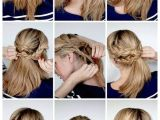 Easy Hairstyles with Extensions 5 Easy Hairstyle Tutorials with Simplicity Hair Extensions