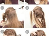 Easy Hairstyles with Straightener 9 Genius Hairstyles You Can Do with A Flat Iron