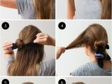Easy Hairstyles without Heat 12 Easy Ways to Get No Heat Waves Pretty Designs