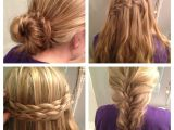 Easy Hairstyles without Heat Easy No Heat Hairstyles Month without Heat