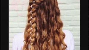 Easy Hairstyles You Can Do with Long Hair Easy Hairstyle You Can Do at Home Hair Style Pics