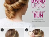 Easy Hairstyles You Can Do Yourself 15 Easy Hairstyles for Long Thick Hair to Make You Want Short Hair
