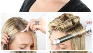 Easy Halloween Hairstyles for Short Hair Halloween Fabulous Flapper