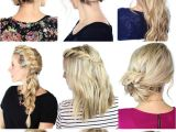 Easy Holiday Party Hairstyles 9 Holiday Hairstyles Twist Me Pretty
